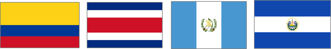 Flags 1